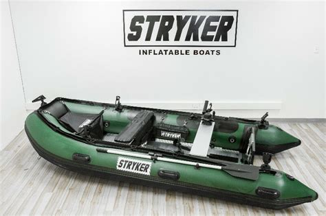 fishing boat kijiji ab new stryker boats canada s favorite inflatable boat