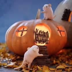 Build My Own House 10 creative pumpkin carving ideas hallmark ideas