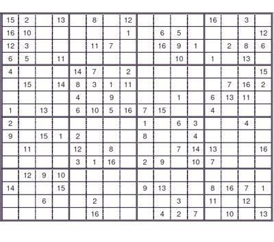 descargar sudokus samurai para imprimir apexwallpapers com sudoku 16 x 16 f 225 cil para imprimir 3 sudoku gratis para descargar