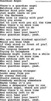 Guardian Chords Guardian By The Byrds Lyrics With Pdf