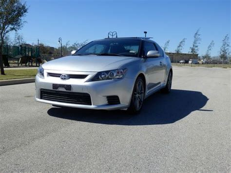 repair anti lock braking 2012 scion tc electronic valve timing purchase used 2012 scion tc only 10k miles automatic bluetooth spoiler sunroof free shipping