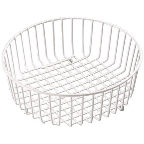 Sink Drainer Basket by Franke Stainless Steel Sink Drainer Basket 112 0050 254