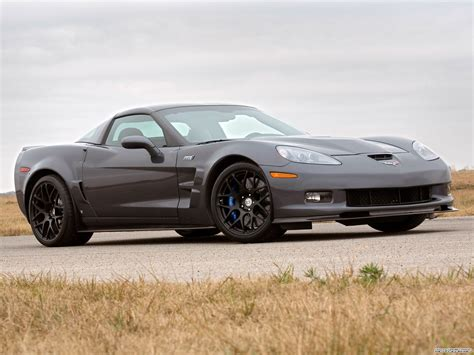 Hennessey Corvette Zr1 by Hennessey Corvette Zr1 Photos Photogallery With 5 Pics