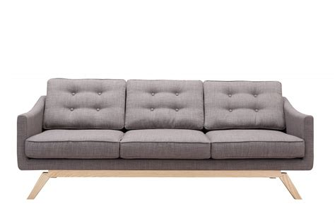 century sofas slate mid century sofa brickell collection modern