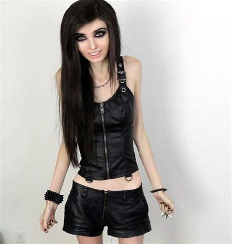 anorexic models that died eugenia cooney accused of promoting anorexia