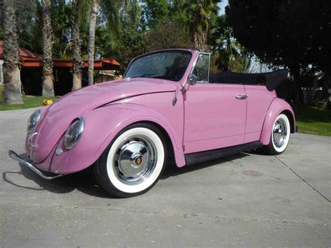 Beetle Volkswagen For Sale by 1965 Volkswagen Beetle For Sale Classiccars Cc 963124