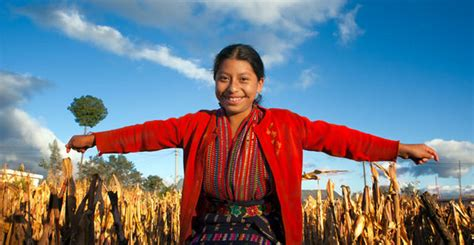 latin america indigenous people latin american development depends on investing in teenage