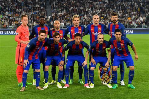 barcelona transfer 2017 barcelona transfer news the top five needs for the la