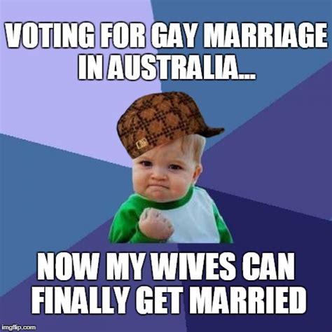 Gay Baby Meme - success kid meme imgflip