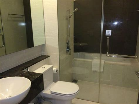 separate bath and shower bathroom separate bath tub and shower picture of parkroyal serviced suites kuala lumpur