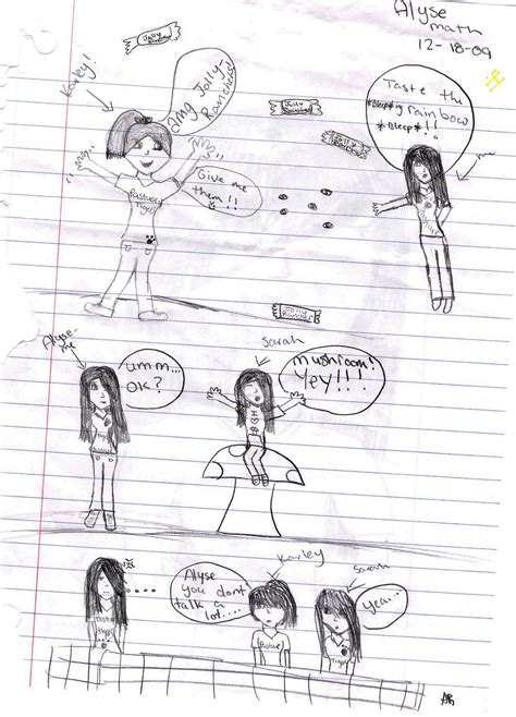 how to doodle in math math drawing by midiea on deviantart
