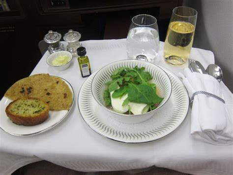 Lucky Rich Air Lounge jet airways a330 business class one mile at a time