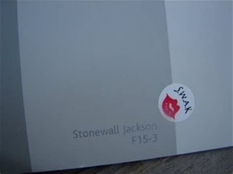 another beautiful grey paint color stonewall jackson from boy for the home