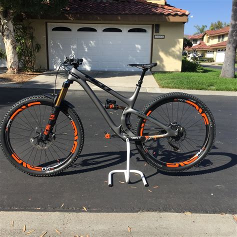 100038 Intech Racing Composite Shock Parts X2 yeti s 29r quot all mountain trail quot w di2 cycleogical point ca stillridin s bike