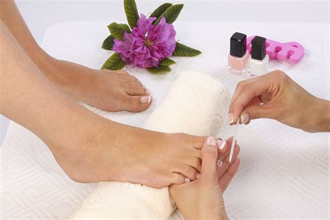 The National Bar And Dining Rooms classic pedicure washington athletic club