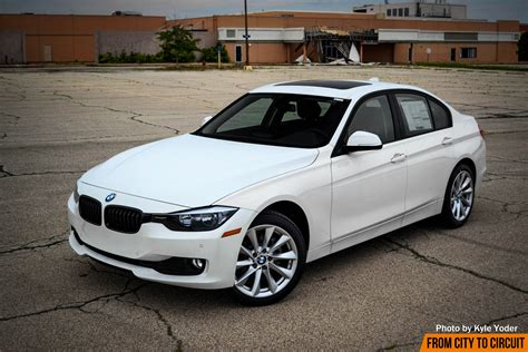 review 2016 bmw 320i xdrive special edition from city