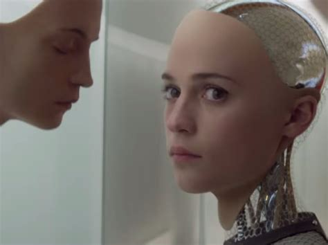 ex machina film review ex machina movie review business insider