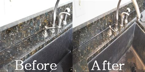 Cracked Granite Countertop Repair by Welcome To The Seal Website