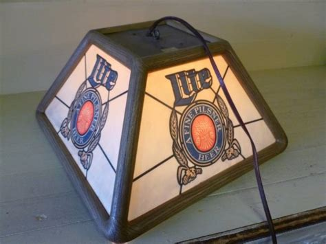 miller lite pool table light miller lite pool table light manannah 197