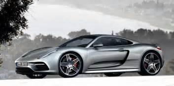 Porsche Rumors Porsche 988 Rumors