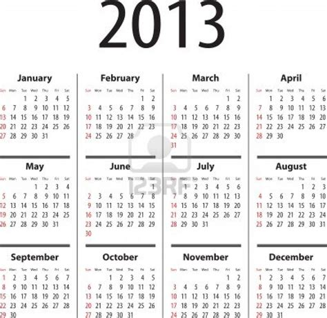2013 yearly calendar template 2013 yearly calendar printable calendar template 2016