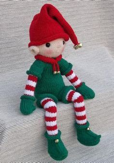 knitting pattern christmas elf buddy belle elf babies free knitting pattern by zoe