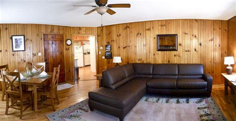 true tahoe charming knotty pine cabin a block from the
