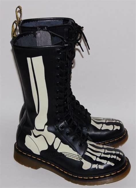 black boots combat boots cool doc martens image