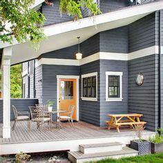 blue house orange door 1000 images about exterior colours on pinterest dulux