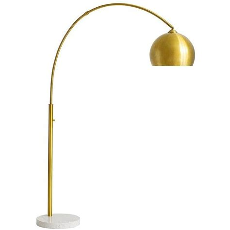 Modern Floor Standing Lamps by Best 25 Gold Floor Lamp Ideas On Pinterest Contemporary