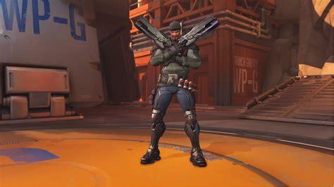overwatch fans  update    reaper skin