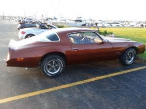1978 Pontiac Firebird Formula 400 1978 Pontiac Firebird Formula 400 For Sale Photos