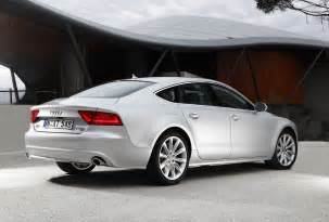 2013 A7 Audi Most Wanted Cars Audi A7 2013