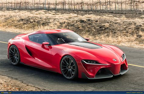 ausmotive 187 detroit 2014 toyota ft 1 concept