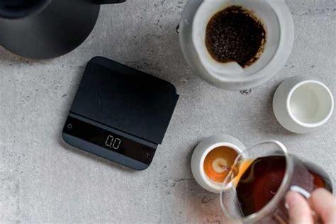 temukan rasio kopi terbaikmu  seduh kopi sendiri majalah otten coffee