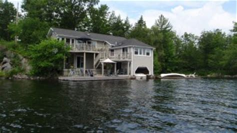 Cottages For Sale Stoney Lake by Cottage Link Ontario Cottage Rental On40859