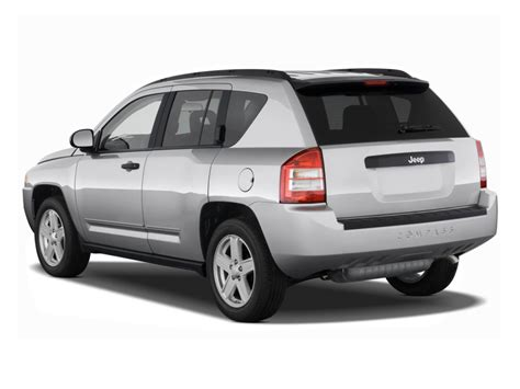 Jeep Compass 2009 2009 Jeep Compass Pictures Information And Specs Auto