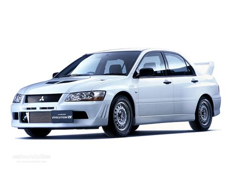 mitsubishi evolution 7 mitsubishi lancer evolution vii specs 2000 2001 2002