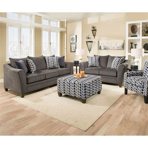 living room furniture groups united furniture industries 6485 stationary living room