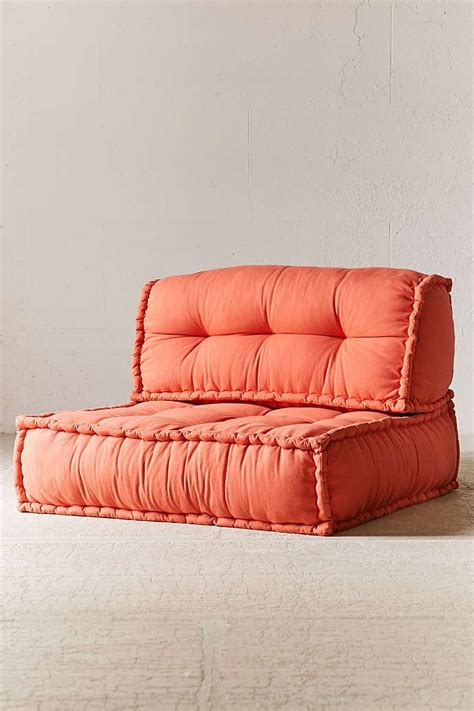 floor cushion sofa tufted floor cushions rh thesofa - Floor Cushion Sofa