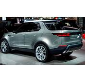 2016 Discovery Price  Carsautodrive