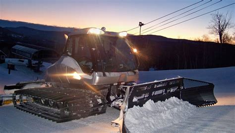 snow guns before a peek the veil of ski resort operations books quot beastly quot groomer page 4