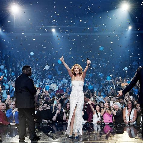 las vegas hair show october 2015 celine dion s unforgettable las vegas moments photo 12