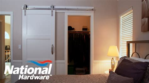 national hardware sliding door track easy diy project interior sliding door kit installation