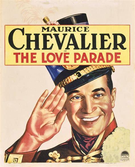 film love parade the love parade wikipedia