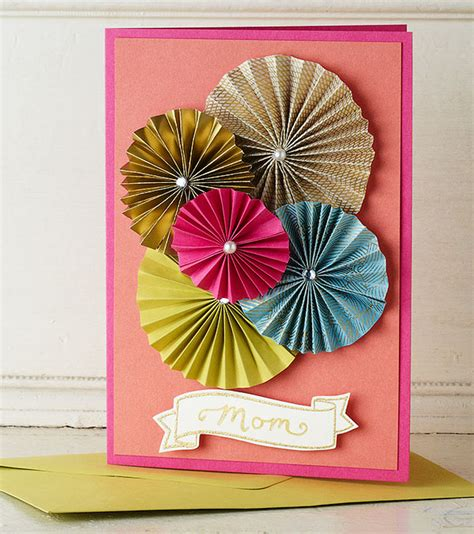 mothers day cards to make ks2 14 easy s day card ideas hobbycraft
