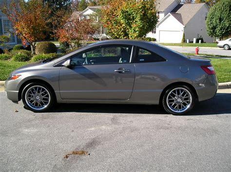 2006 Honda Civic Rims Nc Guy 2006 Honda Civic Specs Photos Modification Info