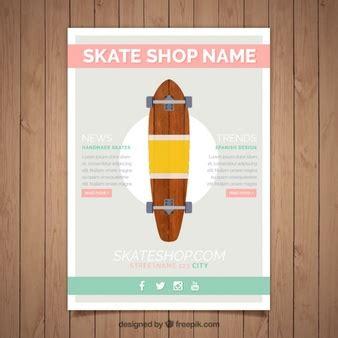 Longboard Design Vorlagen 4 Free Skateboard Vorlagen Der Kostenlosen Psd
