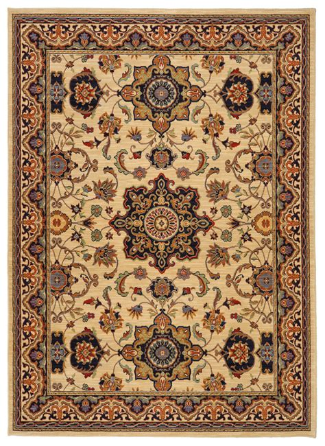 Rug News by Karastan Rugs Bring Soothing Colors And Rich Designs To