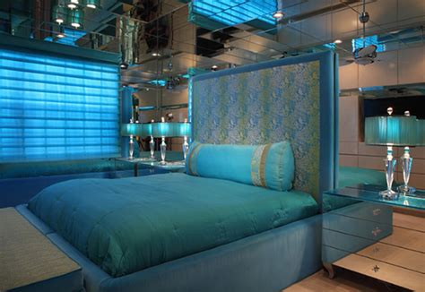 Interior Design Ideas For Blue Bedroom Amazing Blue Bedroom Interior Decor Ideas Awesome Design